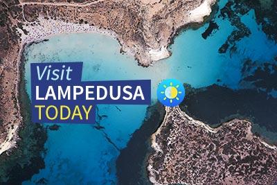 Visit Lampedusa Today - La guida turistica per Lampedusa