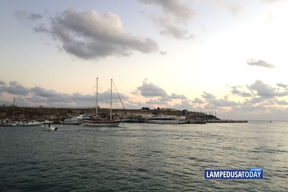 Noi Qui. Claudio Baglioni torna in concerto a Lampedusa nel 2017