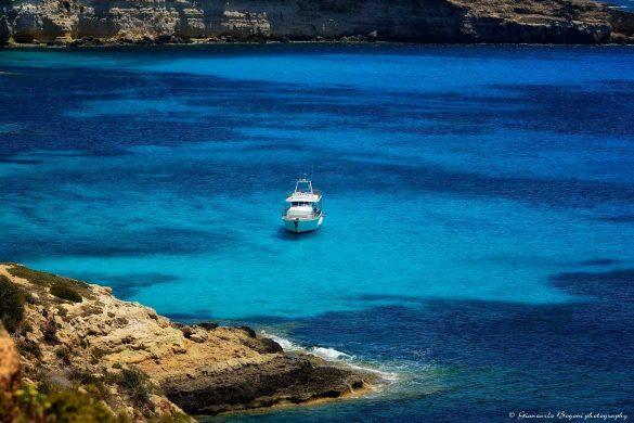 Lampedusa: la Tabaccara - Foto di Giancarlo Bogoni per Lampedusainfoto