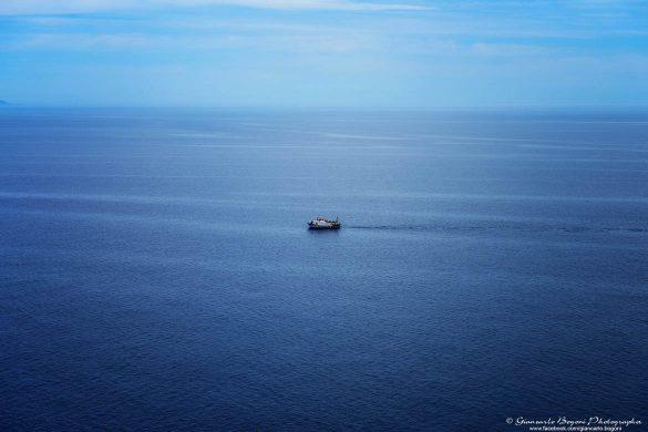 Il mare a Lampedusa - Foto di Giancarlo Bogoni per Lampedusainfoto