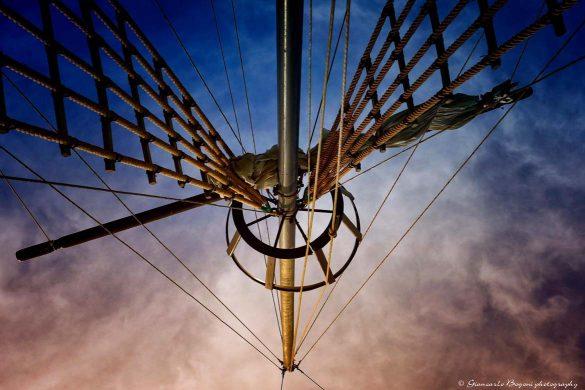 """Circumnavigando Lampedusa: a bordo della barca """"Adriana"""" - Foto di Giancarlo Bogoni per Lampedusainfoto"""