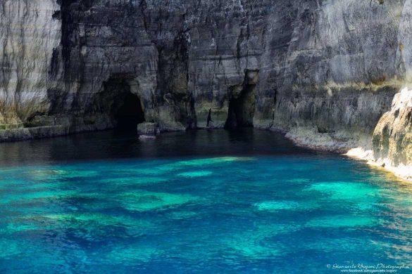 Circumnavigando Lampedusa - Foto di Giancarlo Bogoni per Lampedusainfoto