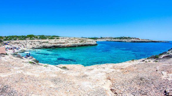 Sciatu Persu, 2 agosto 2014 - Foto di Marco Martire per Lampedusainfoto