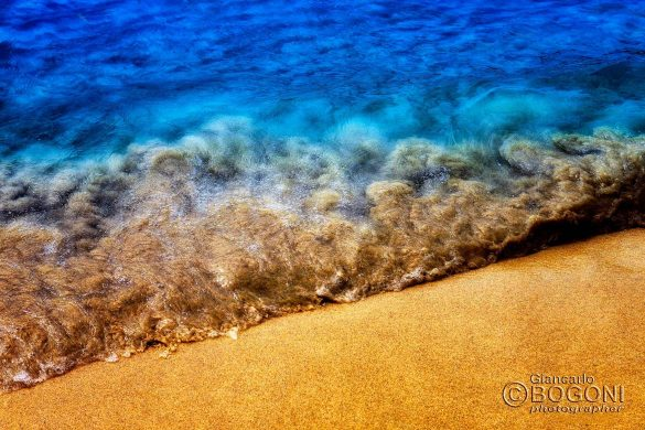 Ottobre a Lampedusa – Diario di viaggio di Giancarlo Bogoni