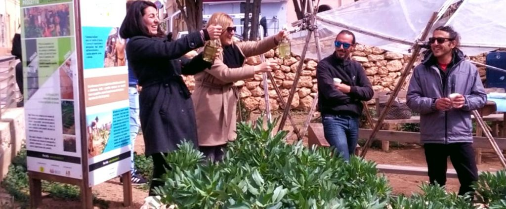 È nata Agricola Mpidusa, la prima cooperativa di comunità a Lampedusa - Lampedusa Eco Farm - Lampedusa Today™ Magazine